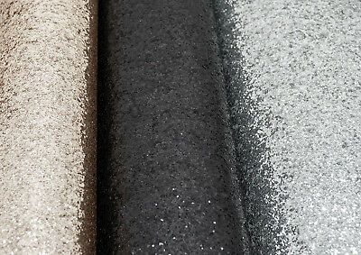 Chunky Glitter Wallpaper With Adhesive Length 510cm 200 Glitter Wallpaper Stick On Wallpaper Glitter Wall