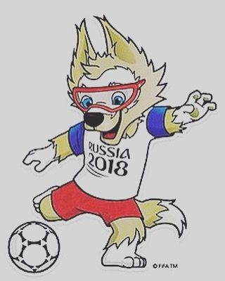 Every World Cup Has An Official Mascot And Russia Announced This
