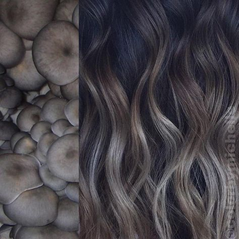 Mushroom Blonde Hair Color Trend For Winter - Simplemost
