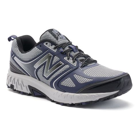 84c504c1a1c New Balance 412 v3 Men s Trail Shoes