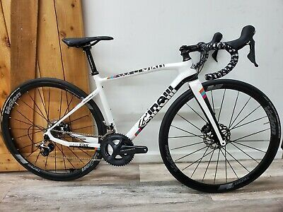 Buy Cinelli Superstar Disc Xs Carbon Road Bike Shimano In 2020