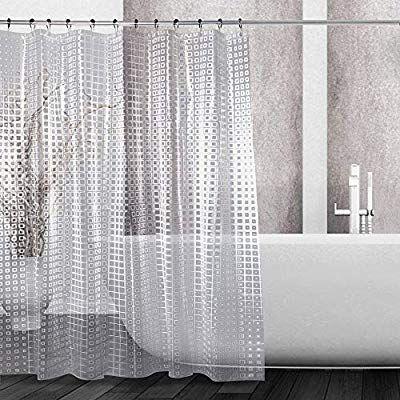 49+ Cortina de ducha transparente trends