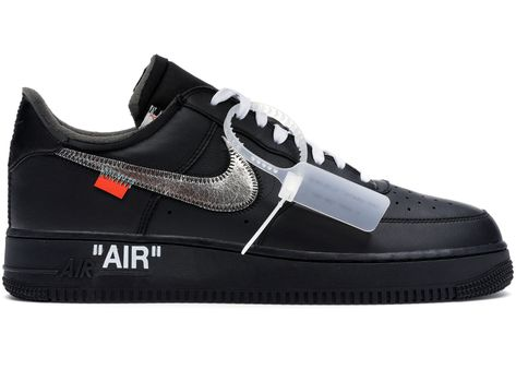 303596b1 Check out the Air Force 1 '07 Virgil x MoMA (No Socks) available on StockX