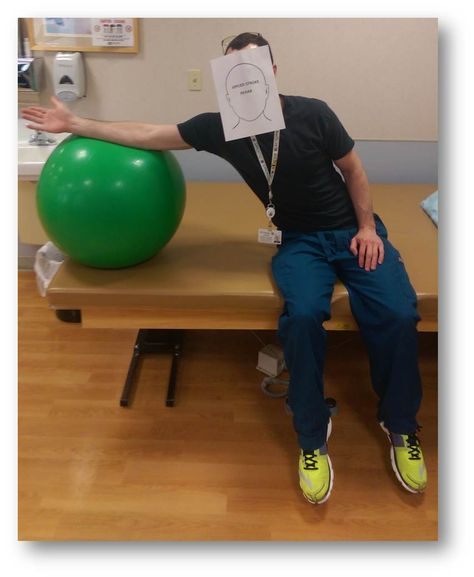 Assessment of Pusher Behavior with Burke Lateropulsion Scale (BLS) to identify positions that produce Pusher Behaviors (i.e. Supine, Sitting, Standing). This will help drive interventions and under…