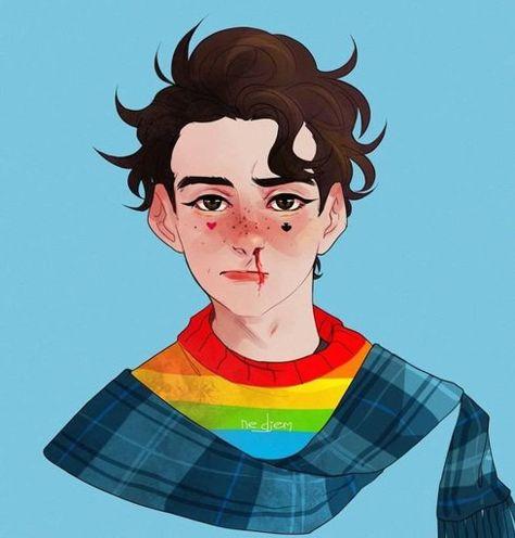 Suit Tie (Comic LGTB) | LGBT+ ♡ Amino