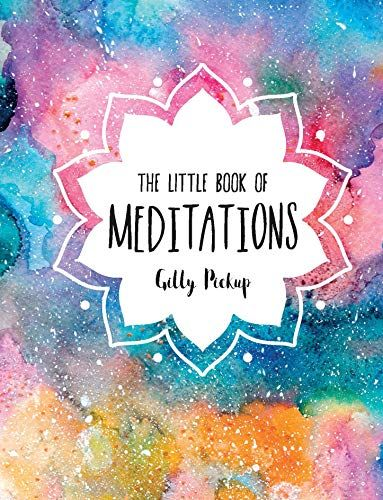 Download Pdf The Little Book Of Meditations Free Epub Mobi Ebooks Little Books Books Meditation Download