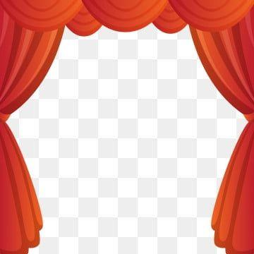 Ilustracao Em Vetor Cinema Clipart De Cinema Icone Cinema Imagem Png E Vetor Para Download Gratuito Cortinas De Palco Camera De Filme Cortinas