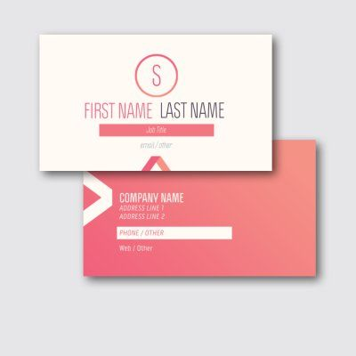 Graphic Design Standard Business Cards Templates Designs Page 4 Vistaprint Card Templates Vistaprint Free Offer