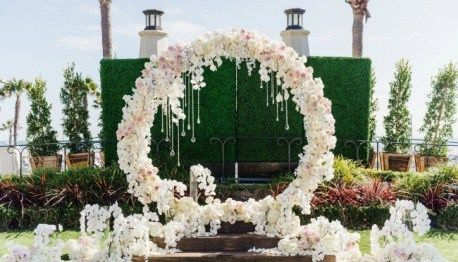 23 Unusual Wedding Ideas For An Extra Special Day Wedding Arch
