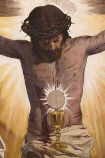 Jesus: