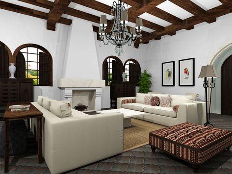 Interior Architecture & Design School