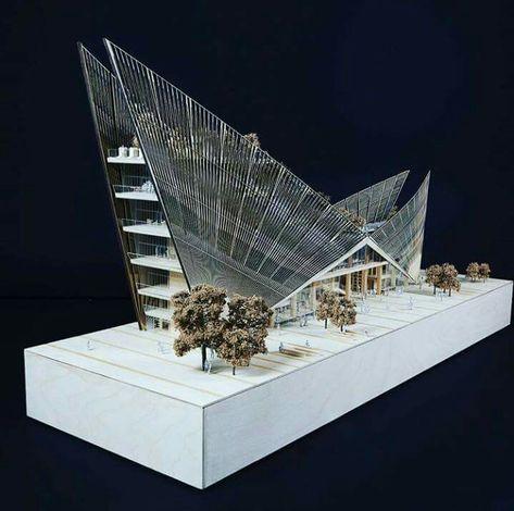 Modern architecture. #moderndesign