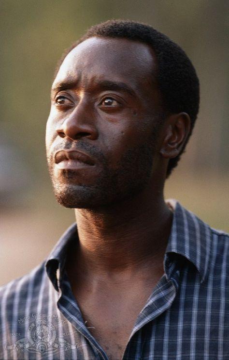Don Cheadle Hotel Rwanda Best Actor