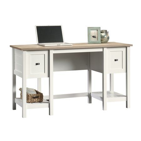 Home Home Office Furniture White Computer Desk Walmart Home Decor