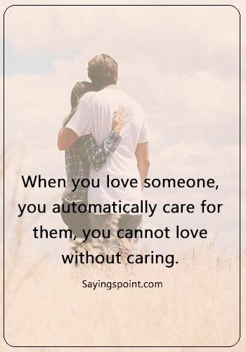 Caring Quotes Care Quotes Lovely Quote Quotes
