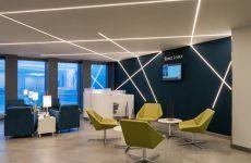 Modern Commercial Office Lighting Design Ideas | LBCLighting.com
