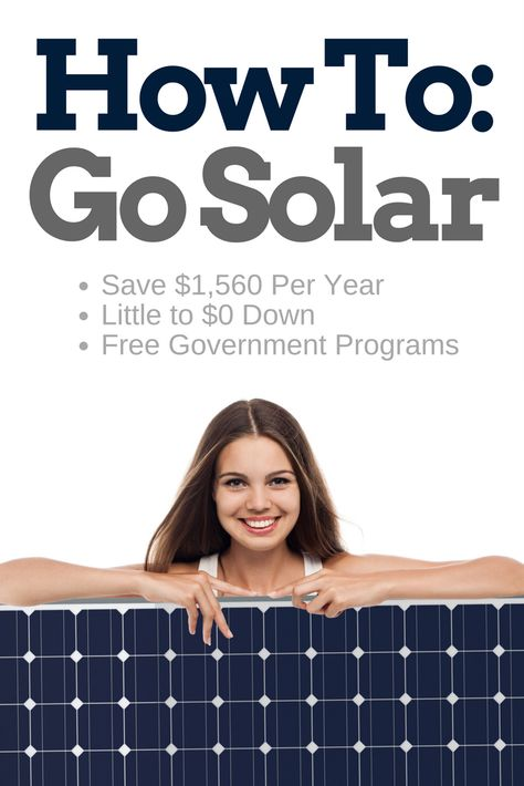 A Little Known Government Program Called The Residential Renewable Energy Tax Credit Helps Put Solar On Your Home L Solar Renewable Energy Solar Energy System