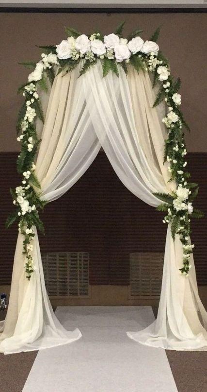 32 New Ideas Vintage Wedding Ceremony Decorations Altars Wedding