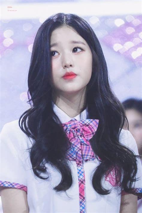 장원영 자막