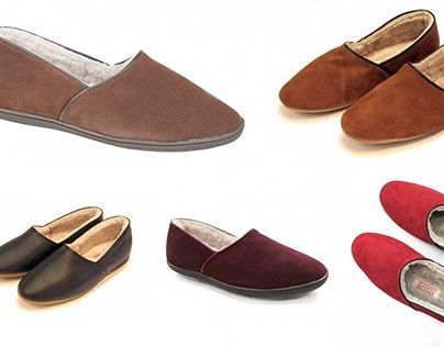 7 best Mens Sheepskin Slippers images on Pinterest | Mens sheepskin slippers,  Loafer and Loafers