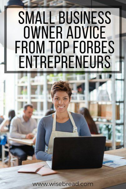 Are You A Small Business Owner Got A Startup Learn How To Be
