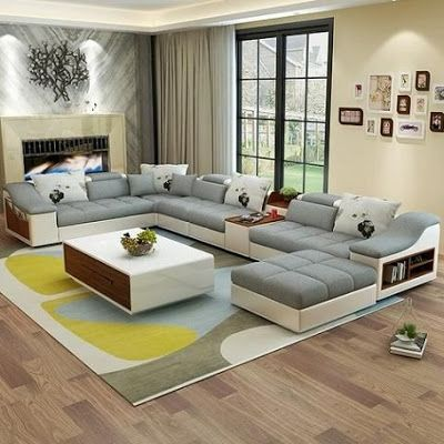 Best 100 Modern Sofa Set Design For Living Rooms 2019 Catalogue 2b