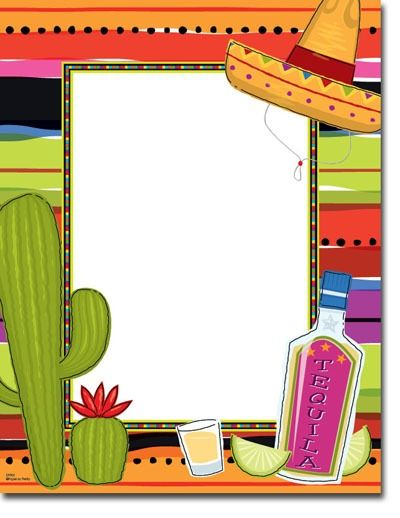 Fiesta Invitation Template Free Mexican Party Invitation Party Invite Template Fiesta Invitations