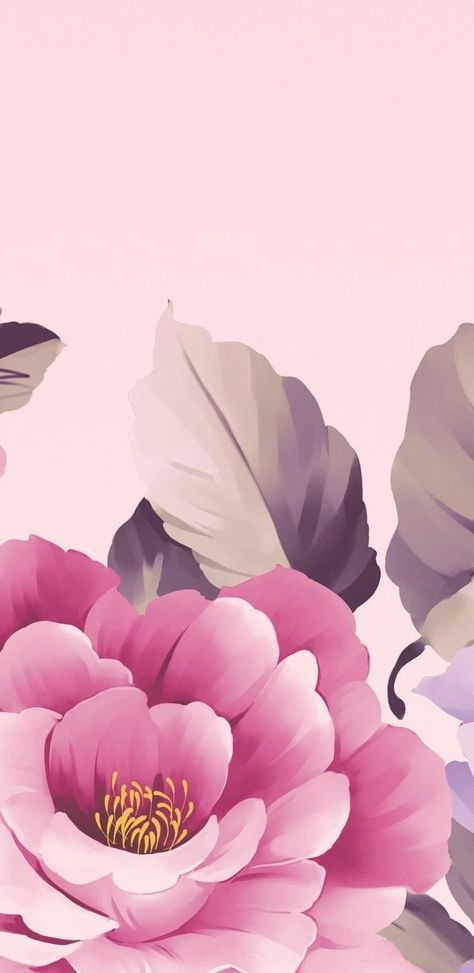 49 Best Ideas Flowers Fondos Peonias Flower Wallpaper Wallpaper Backgrounds Cellphone Wallpaper Flower wallpaper for mobile phone