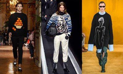 Les 23 tendances mode homme de l\u0027automne,hiver 2019,2020