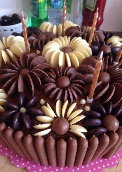 Birthday Cupcakes Ideas Chocolate 35 Ideas Chocolate Cupcakes