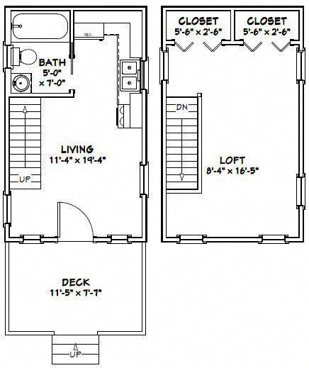 Tiny House Financing Options Tiny House Floor Plans Tiny House Plans House Floor Plans