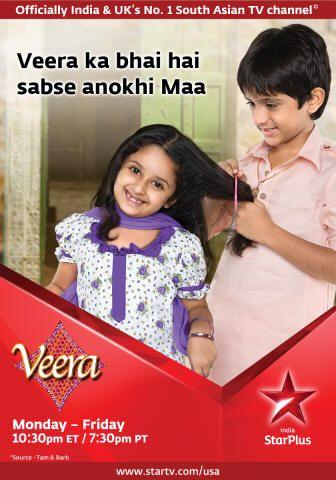 Ek Veer Ki Ardaas -Veera 15th August 2014 Full Episode | mia more