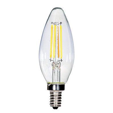 4 Watt Led E12 Candle Base Bulb Specialty Light Bulbs Bulb