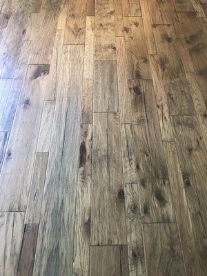 Regal Old Time Luxe Versailles Hardwood Flooring Home Reno