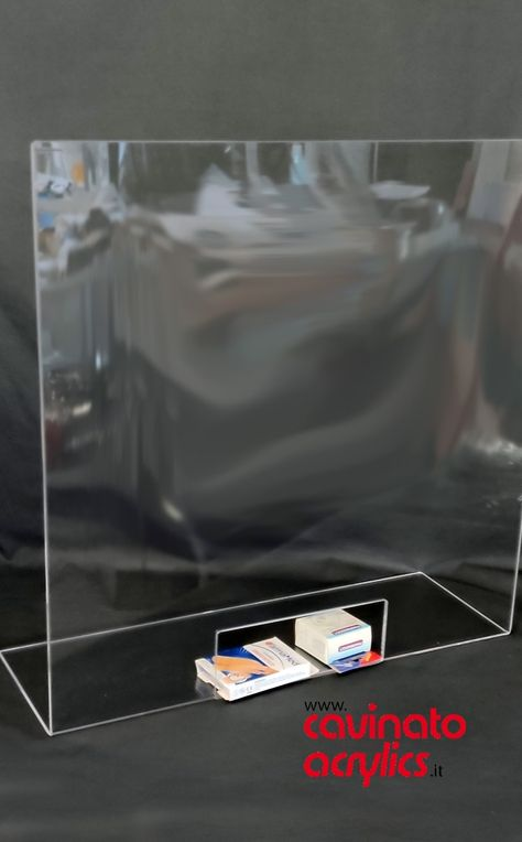 Mila-Amaz 6 Pezzi Morsetto di Vetro Lega di Zinco Supporto Vetro Morsetto Vetro Regolabile per Vetro di Spessore 6-10MM