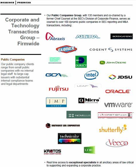26 best MoFo Consumer Journey Map images on Pinterest Law - novation agreement