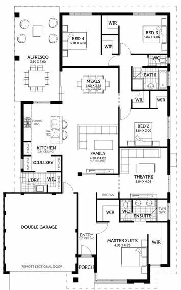 Pin By Hvd On Floor Plans