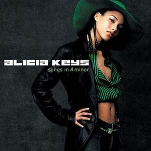 Alicia Keys Songs In A Minor 2001 Baixar Album Download Mp3