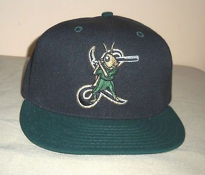Lubbock Crickets Hat Hats Baseball Hats Louisiana