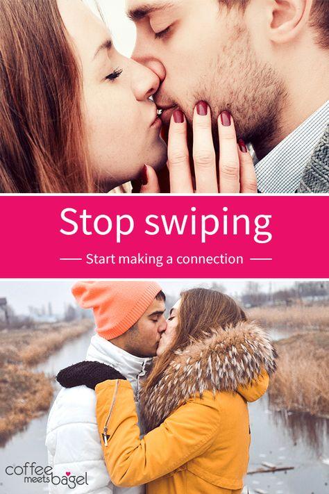 Start dating en venn