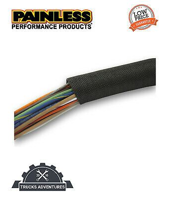 Painless Wiring 70956 Classic Braid Chassis Kit