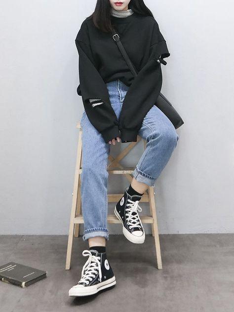 Korean Style K-Fashion