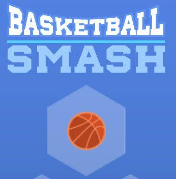لعبة كرة السلة سماش Basketball Smash Basketball Play Games