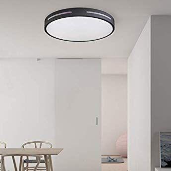 Avior Home 24 W Led Deckenleuchte Deckenlampemodern