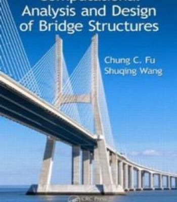Computational Analysis And Design Of Bridge Structures PDF