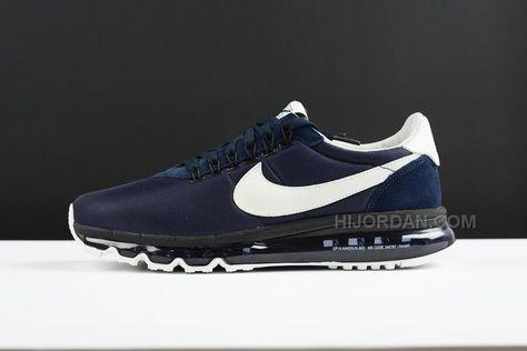 official photos afec3 4fdc7 Nike Air Max LD Zero Hiroshi Fujiwara HTM Obsidian White 848624-410, Price    95.00 - Air Jordan Shoes, Michael Jordan Shoes