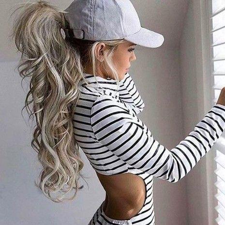 Account Suspended Long Hair Styles Hair Styles Long Blonde Hair