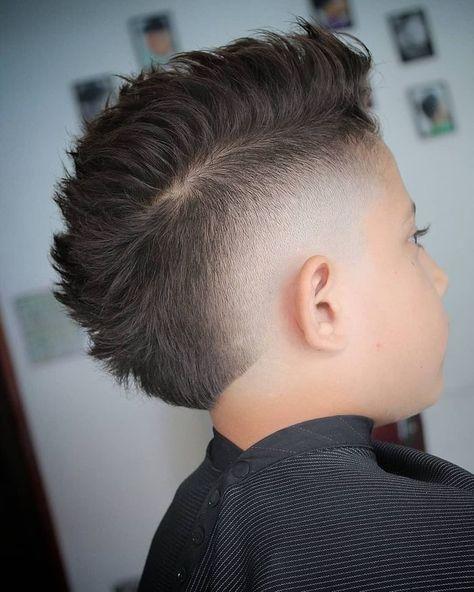 Boys Long Hairstyles Kids, Cool Kids Haircuts, Short Hair For Boys, Childrens Haircuts, Boy Haircuts Short, Toddler Haircuts, Little Boy Hairstyles, Haircuts Straight Hair