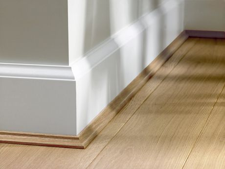 Not Many People Knows That Floor Skirting Is More Than Just Enhancing The Aesthetic Of A Room Let Us Share With Floor Skirting Skirting Boards House Skirting