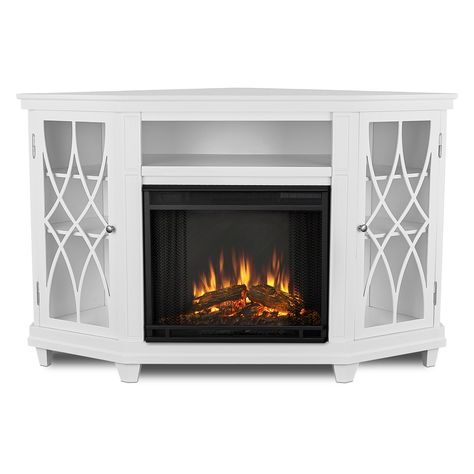 Real Flame Lynette Electric Fireplace Electric Fireplace
